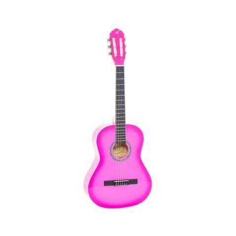 Violao Giannini N6 Estudo 3/4 Pink