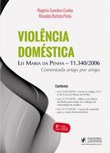 Violência Doméstica (2019)
