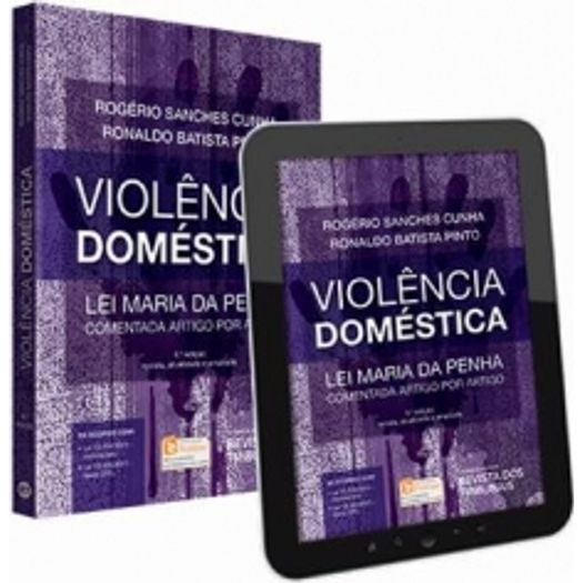Violencia Domestica - Rt - 6 Ed