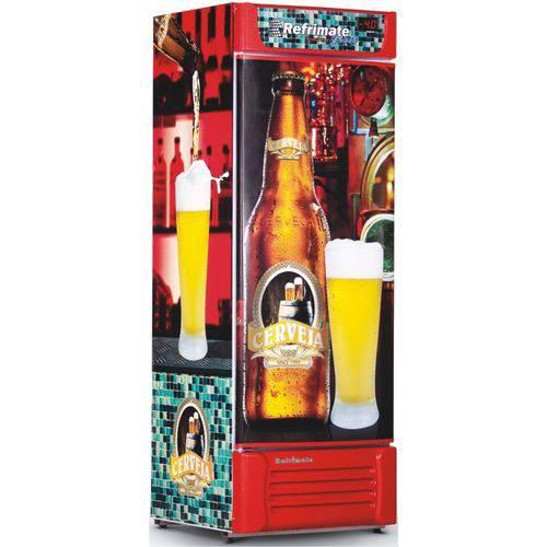 Visa Cooler Cerveja VCC600S - 600L