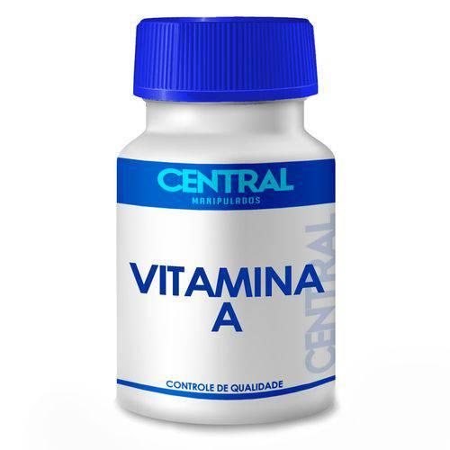 Vitamina a 50.000Ui \ 30 Cápsulas