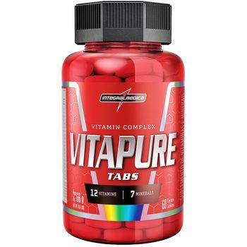 Vitapure Tabs 60 Tabletes - Integralmedica