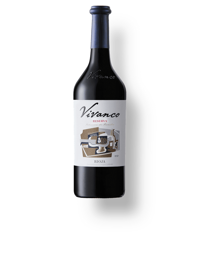 Vivanco Reserva 2011