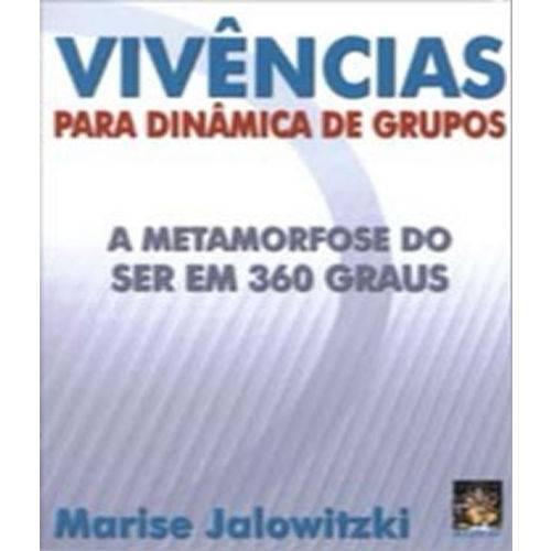 Vivencias para Dinamicas de Grupo