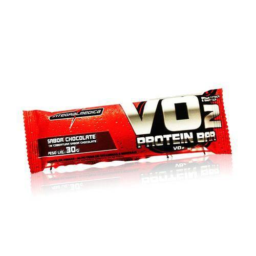 Vo2 Protein Bar 30g - Integralmedica