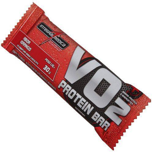 VO2 Protein Bar (24 Unidades) - IntegralMedica