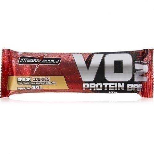 Vo2 Protein Bar Cookies 30g Integralmedica