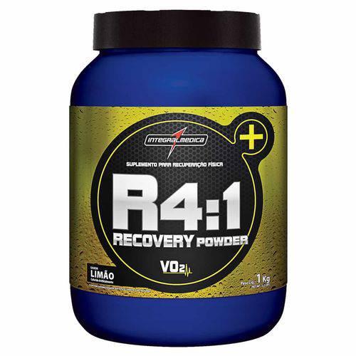 VO2 R4:1 Recovery Powder (1kg) Integralmédica