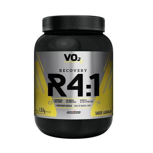 VO2 R4:1 Recovery Powder 1KG