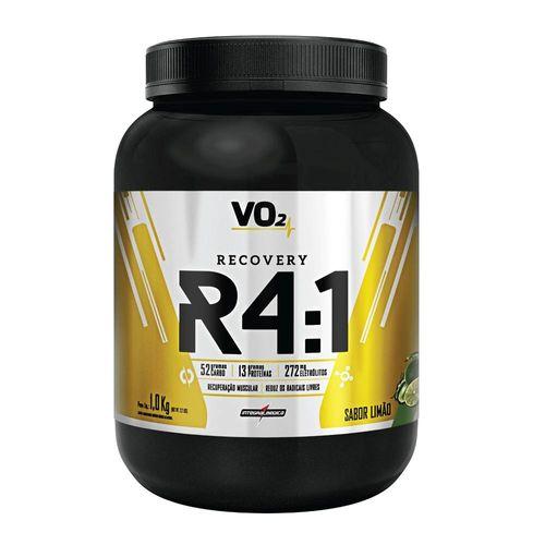 *vo2 R4:1 Recovery Powder Limao, no Size