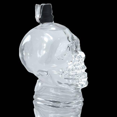 Vodka Pirat Caveira 700 Ml