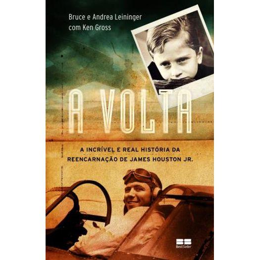 Volta, a - Best Seller
