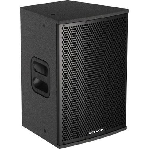 Vrf1230a - Caixa Acústica Ativa 300w Vrf 1230 a - Attack