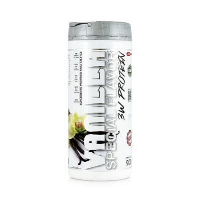 3W Protein Special Flavor 900g - Procorps 3W Protein Special Flavor 900g Baunilha - Procorps
