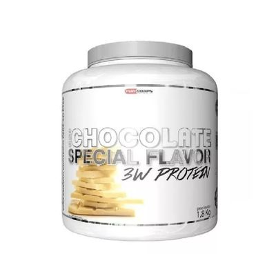3W Protein Special Flavor 900g - Procorps 3W Protein Special Flavor 900g Chocolate Branco - Procorps