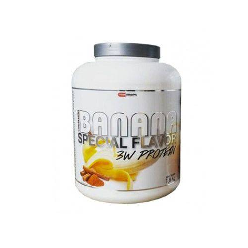 3w Special Flavor 1,8kg - Procorps®