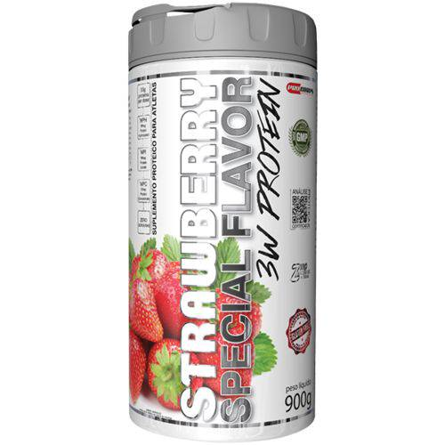 3W - Special Flavor 900g - Pro Corps - PRO CORPS
