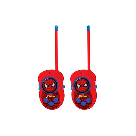 Walkie Talkie Spider Man - Candide
