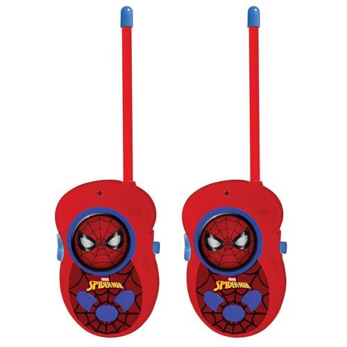 Walkie-Talkie Spider-man CANDIDE