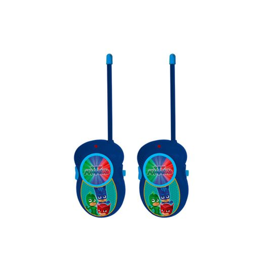 Walkie Talkies PJ MASKS - Candide