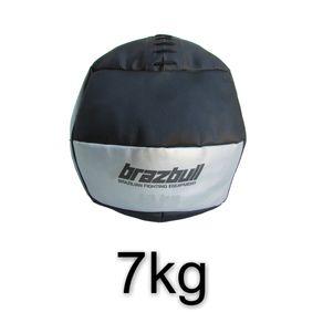 Wall Ball - 7Kg - Brazbull Wall Ball 7kg