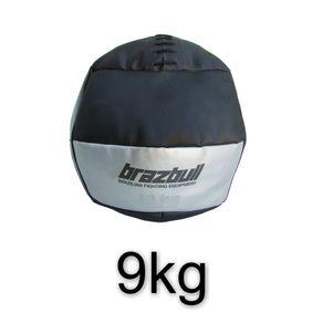 Wall Ball - 9Kg - Brazbull Wall Ball 9kg