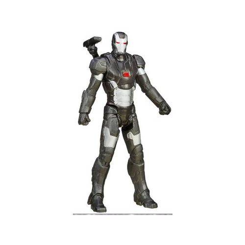 War Machine Vingadores All Star Marvel - Hasbro B6618