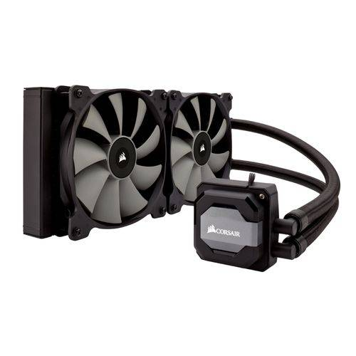 Watercooler Corsair H110i 280mm Hydro Series Cw-9060026-ww