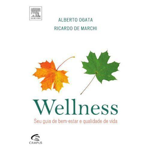 Wellness - Seu Guia de Bem-Estar e Qualidade de Vida