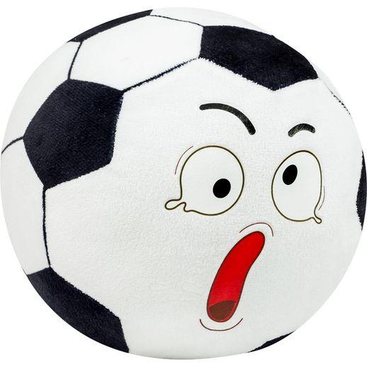 Wha Whaa Whacky Bola de Futebol - DTC