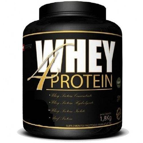 Whey 4 Protein 1,800 Kg Chocolate - Procorps
