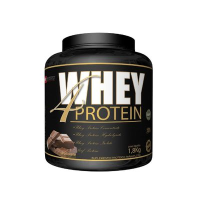 Whey 4 Protein 1,8kg Procorps Whey 4 Protein 1,8kg Chocolate Procorps