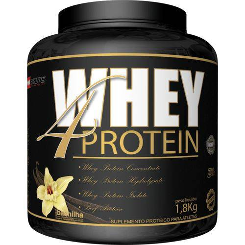 Whey 4 Protein - 1.8kg - Procorps