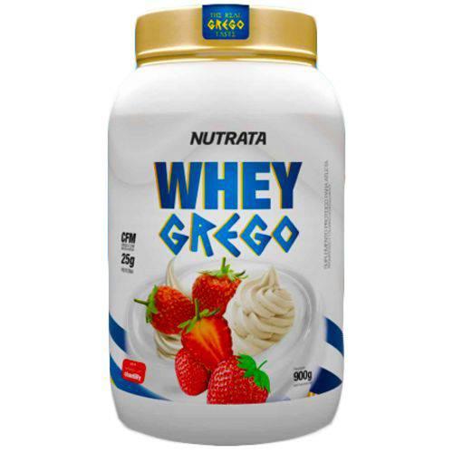 Whey Grego (900g)