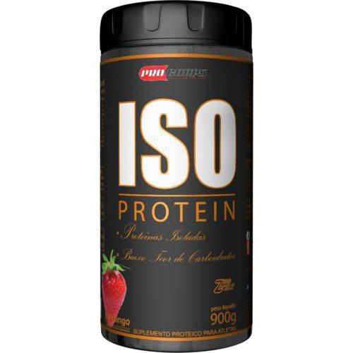 Whey Isolado Hidrolisada Iso Protein - 900g - Pro Corps