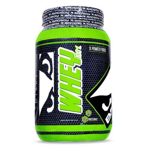 Whey Protein 100% 900g Baunilha