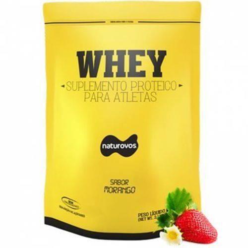 Whey Protein 907g Naturovos