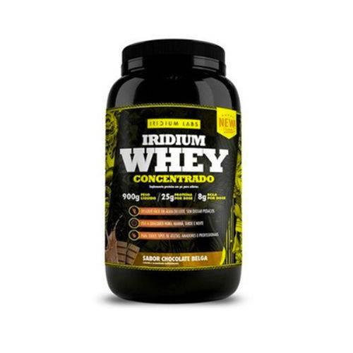 Whey Protein Concentrado 900gr - Iridium Labs