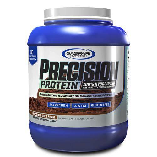 Whey Protein Hidrolisado PRECISION Protein - Gaspari Nutrition - 4 LBS