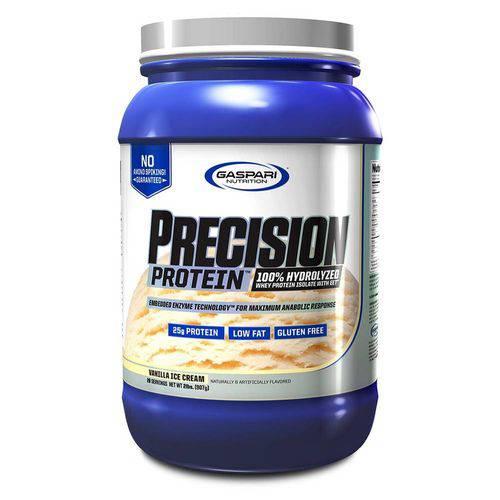 Whey Protein Hidrolizado Precision Protein - Gaspari Nutrition - 2 Lbs
