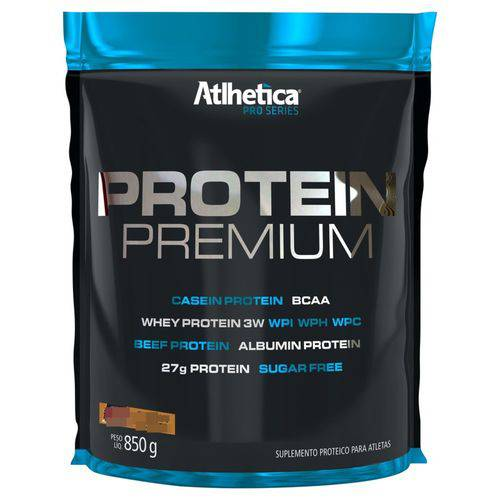 Whey Protein Premium Pro Series Sc 850 G Cookies And Cream