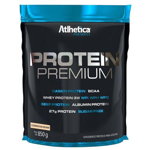 Whey Protein Premium Pro Series Sc 850 G Cookies Cream