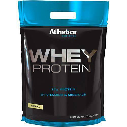 Whey Protein Pro Series (1,8kg) - Atlhetica Evolution