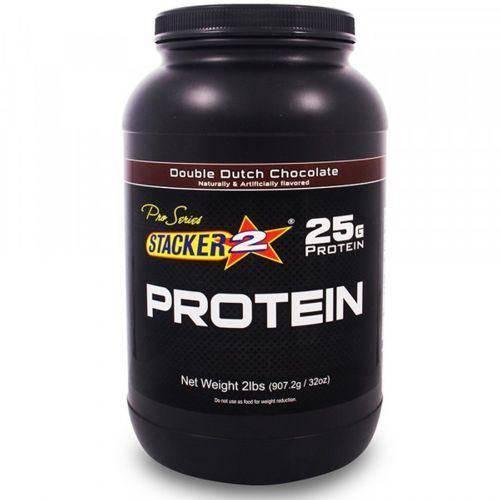 Whey Protein Pro Series - 907g Chocolate - Stacker2