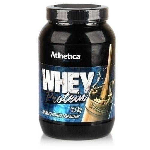 Whey Protein Pro Series, Baunilha