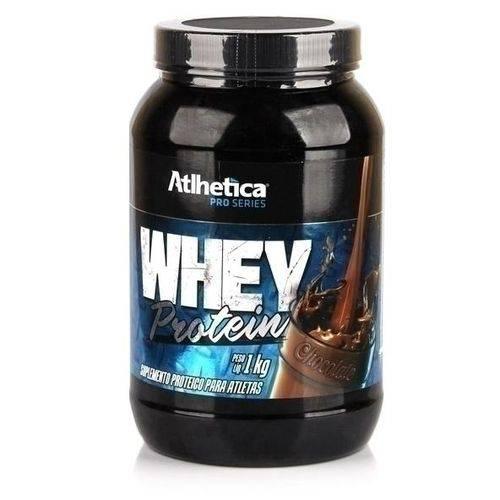 Whey Protein Pro Series Chocolate
