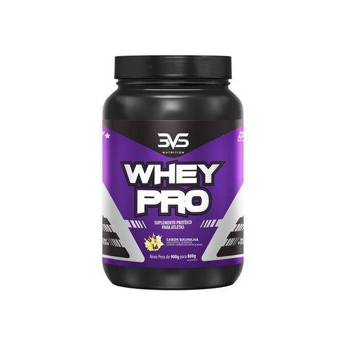 Whey Protein Pro 3vs 900gr