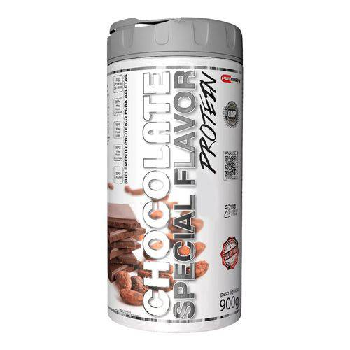 Whey Protein SPECIAL FLAVOR - Procorps - 900g