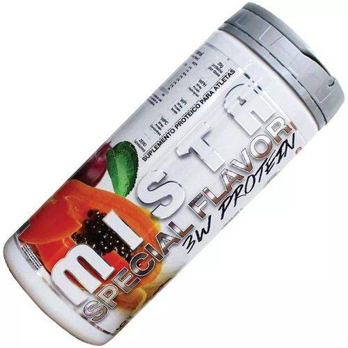 Whey Protein Special 3w Pro Corps - Sabor Mista 900g
