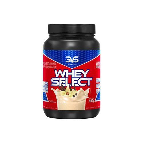 Whey Select 3vs 900gr